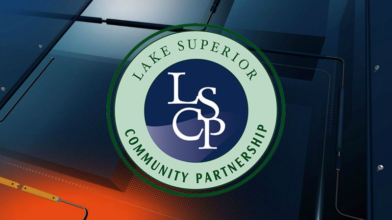(Lake Superior Community Partnership logo)