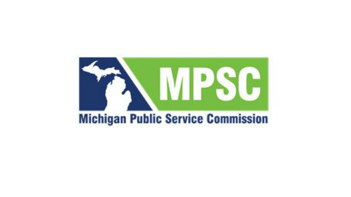 Photo courtesy: Michigan Public Service Commission