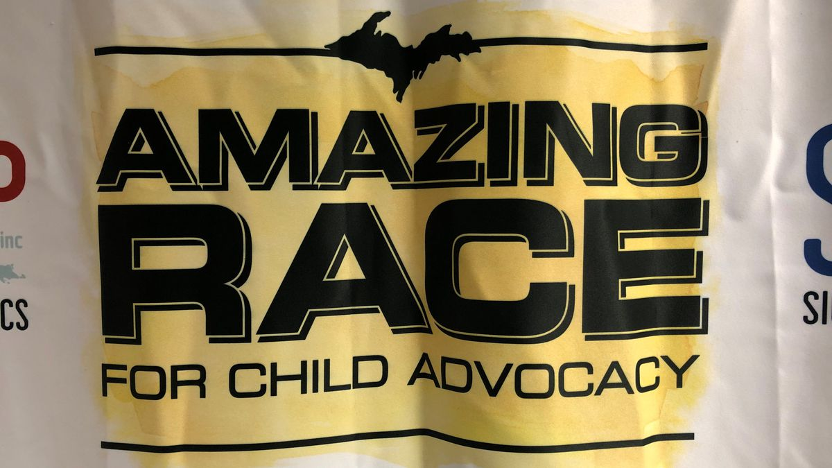 The Delta Regional County Child Advocacy Center's third annual Amazing Race will be held...