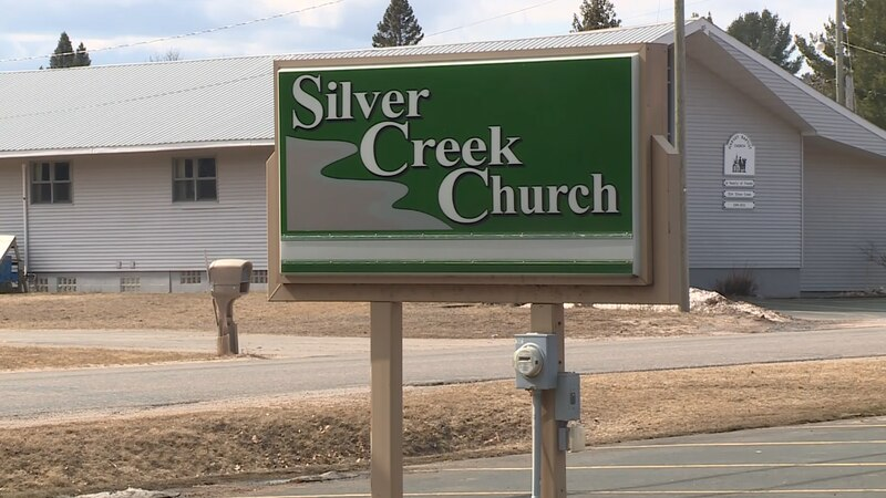 Silver Creek Church, where the annual Easter Egg Hunt is held