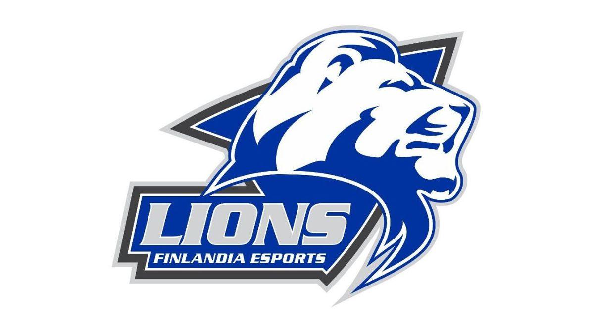 Finlandia University Esports logo. (Finlandia University Image)