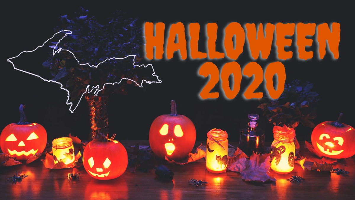 Halloween Trick Or Treat Hours 2020 Iron Mountain, Kingsford release Halloween trick or treating hours