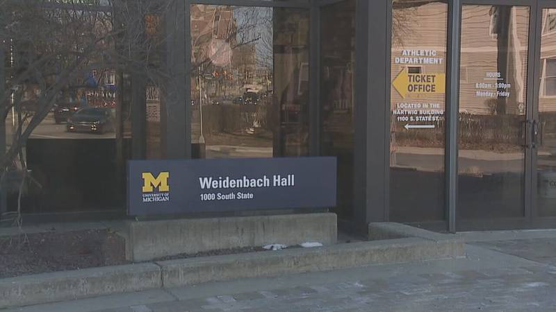 On Friday, the University of Michigan in Ann Arbor announced that all students will be required...
