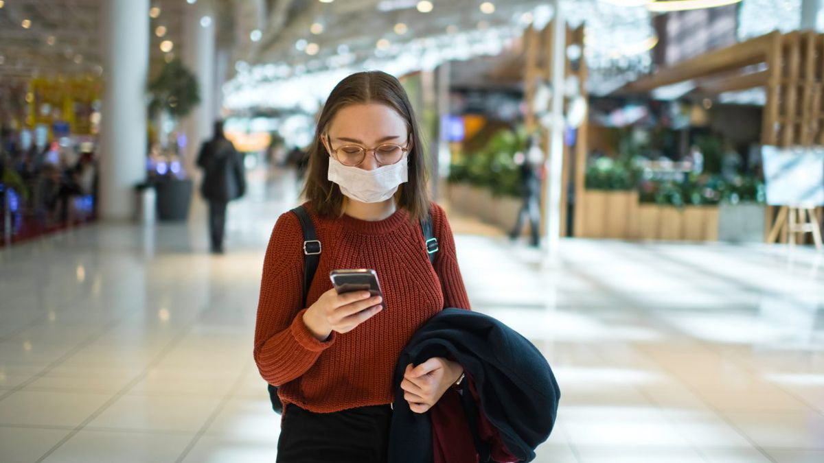 If you have to fly during the pandemic, here are some things to consider.