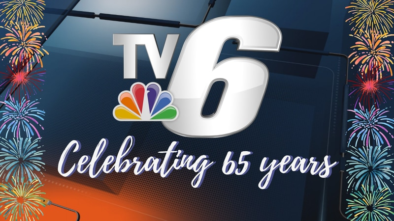 On April 28, 2021, WLUC-TV6 celebrates 65 years of broadcast excellence in Upper Michigan.