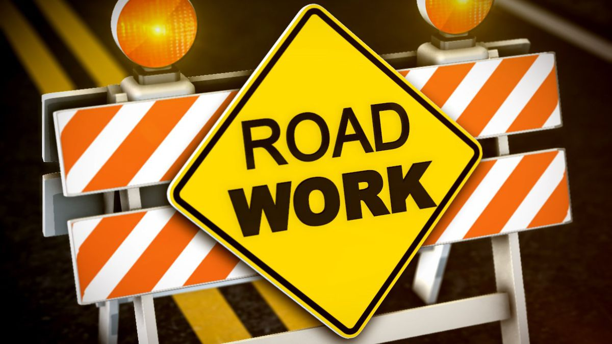 One lane of US-2 will be closed for maintenance in Escanaba beginning at 9 a.m. Monday, Sept....
