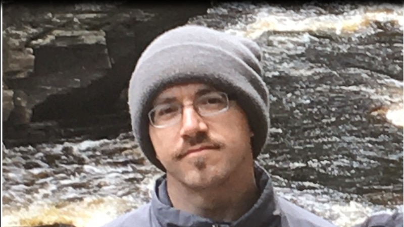 Missing man in Marquette Township, MI