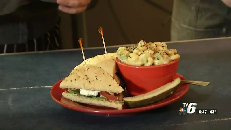 Donckers celebrates downtown Marquette restaurant week