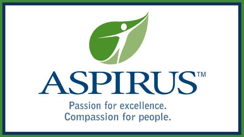 (Aspirus logo)