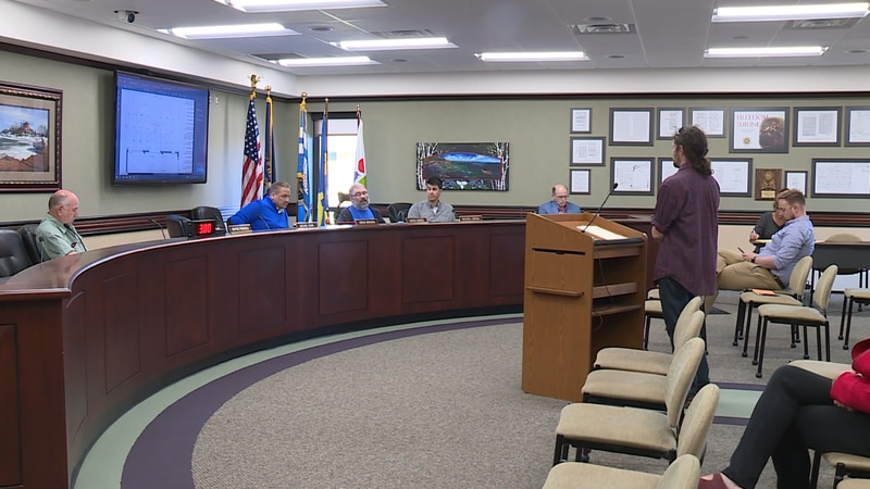 The Marquette Planning Commission