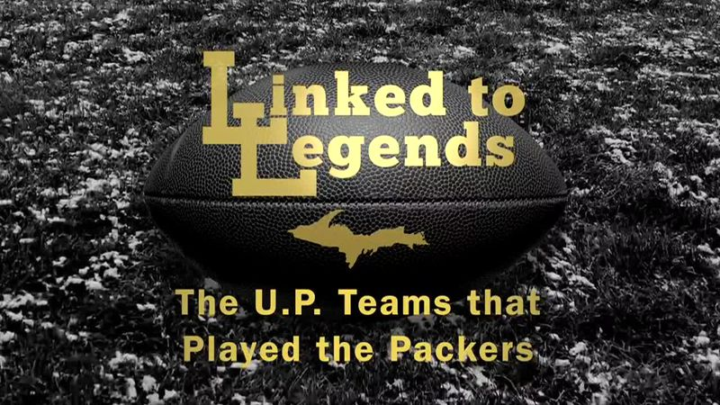 Ishpeming, Menominee, Iron Mountain, Stambaugh and Ironwood all faced the Packers about a...