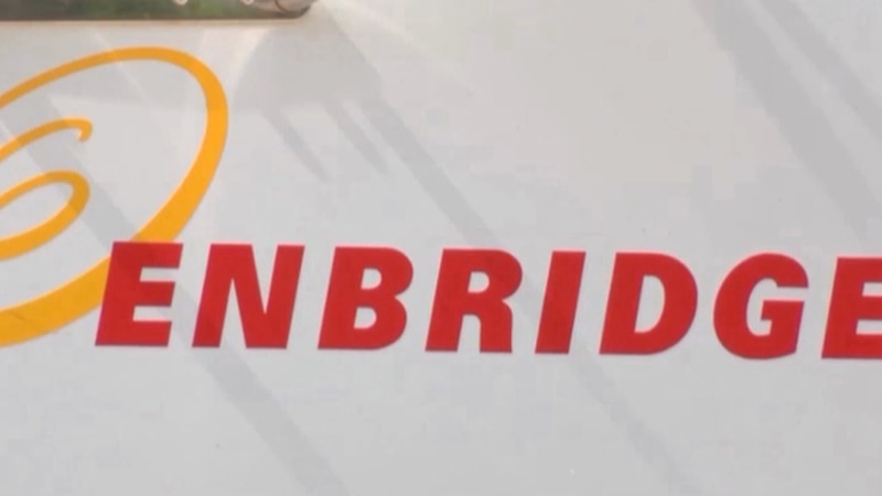 Enbridge's logo