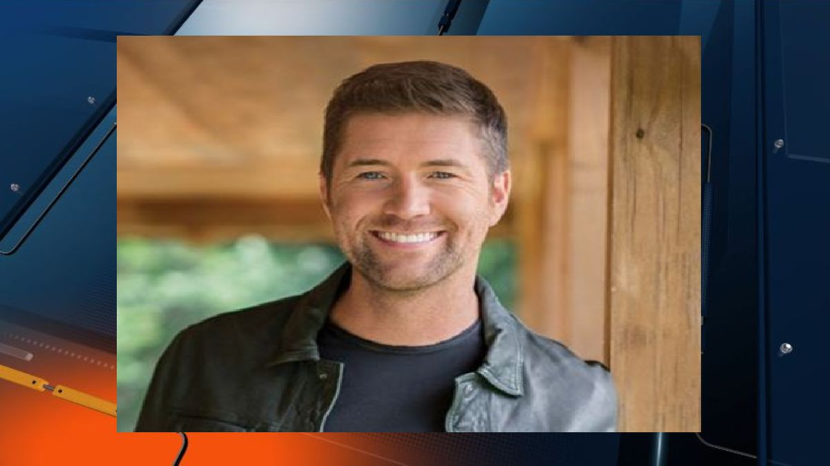 Josh Turner headlines the 2020 U.P. State Fair Grandstand Entertainment Friday, Aug. 21.