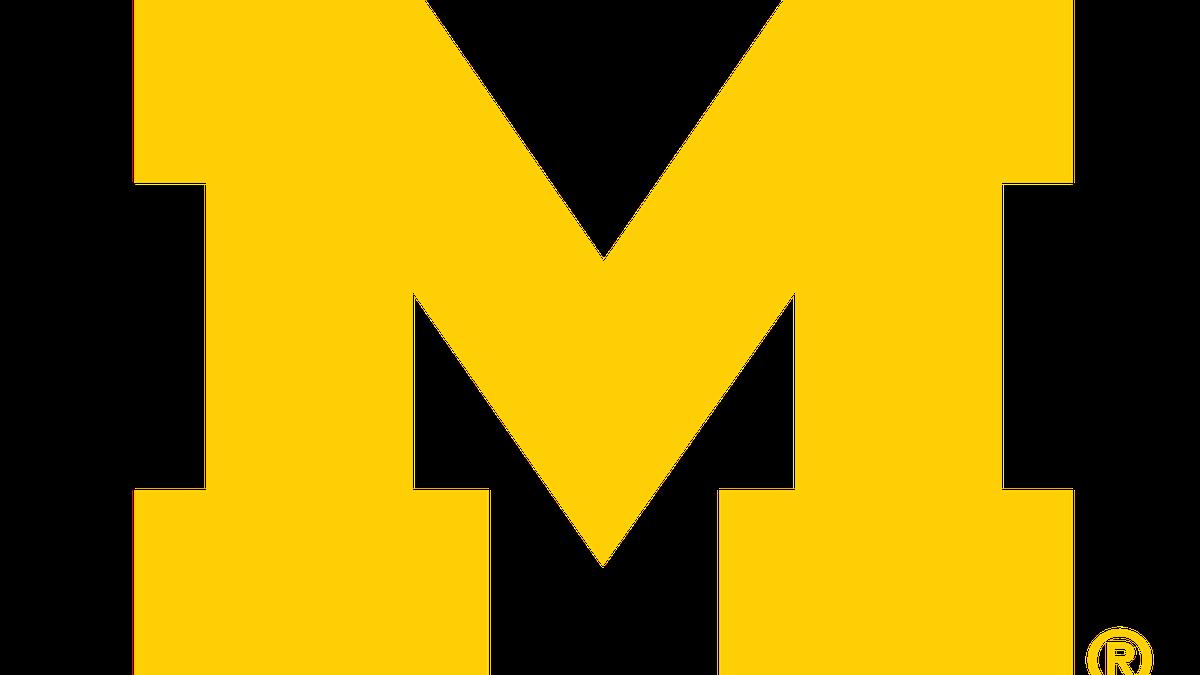 University of Michigan Wolverines Logo