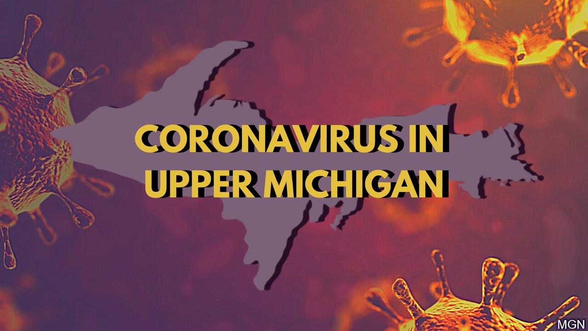Coronavirus in Upper Michigan