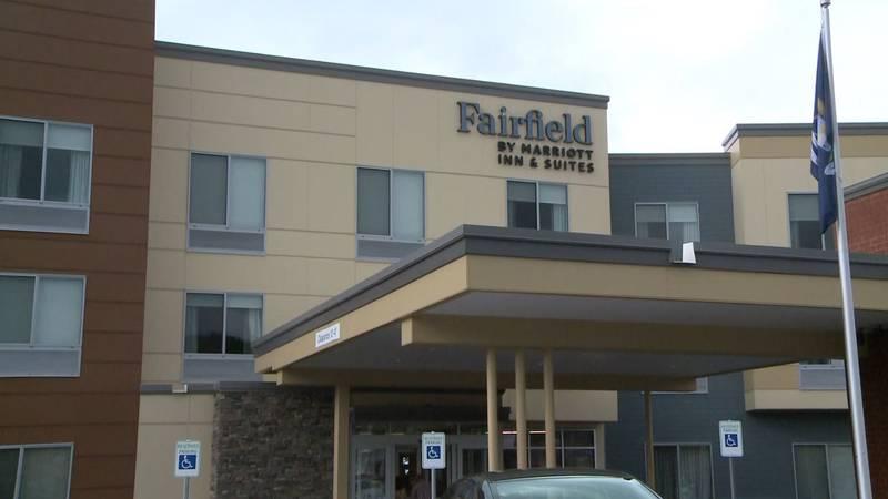 Fairfield Inn Marquette