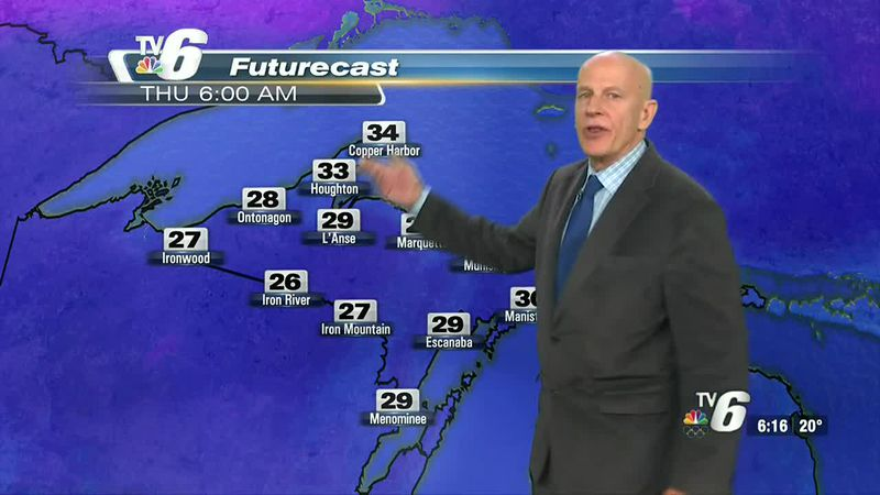 Karl Bohnak's Evening Weather Presentation: 1/20/2021