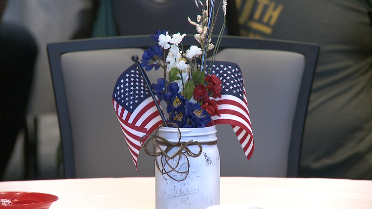 Marquette County Veterans Affairs hosted an open house event Saturday at Northern Michigan...