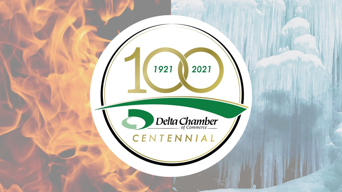The Delta Chamber Board of Directors voted to not hold the Annual Fire and Ice Fundraising Gala...