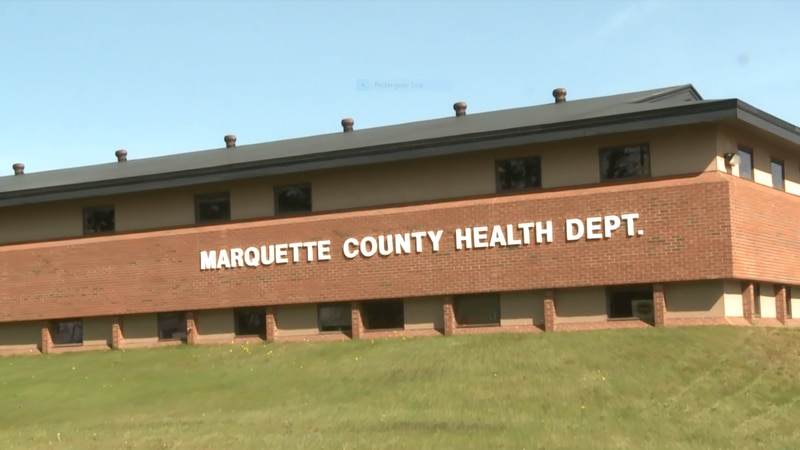 Marquette County Health Department
