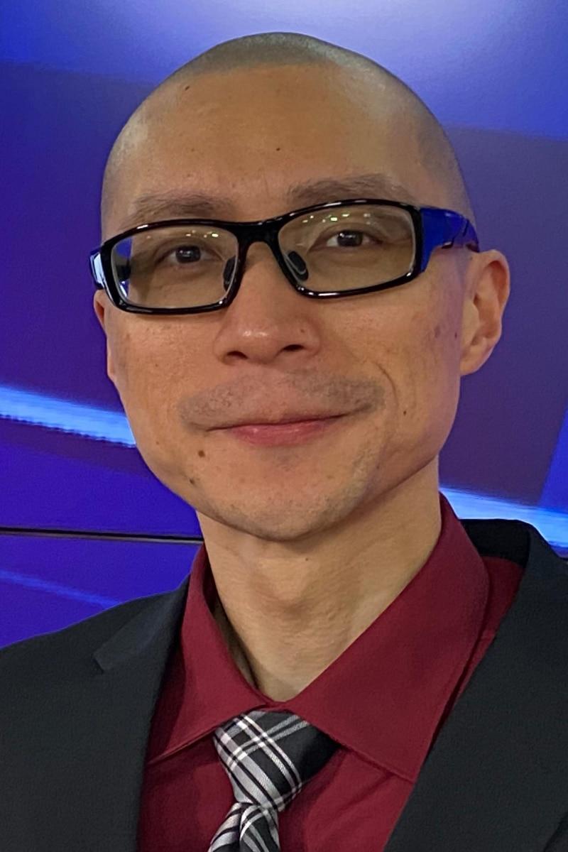 Headshot of Noel Navarro, Weekend Meteorologist & Multimedia Journalist, WLUC