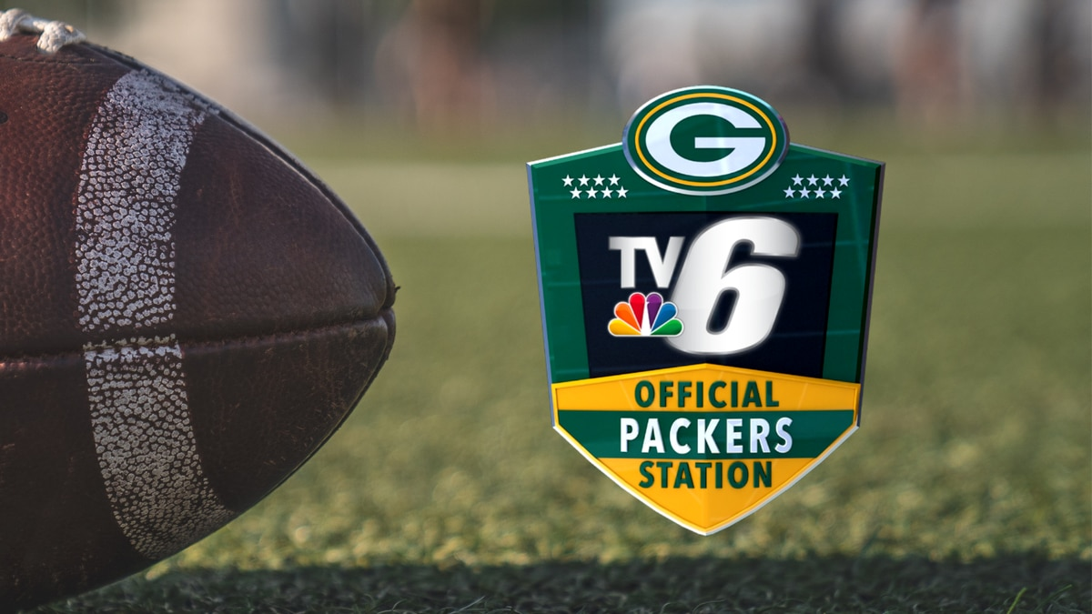 TV6 is an Official Packers Station.