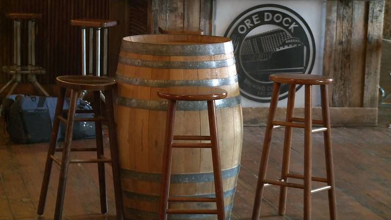 The Ore Dock and American Culinary Federation U.P. will host a Sept. 20 fundraiser pairing...