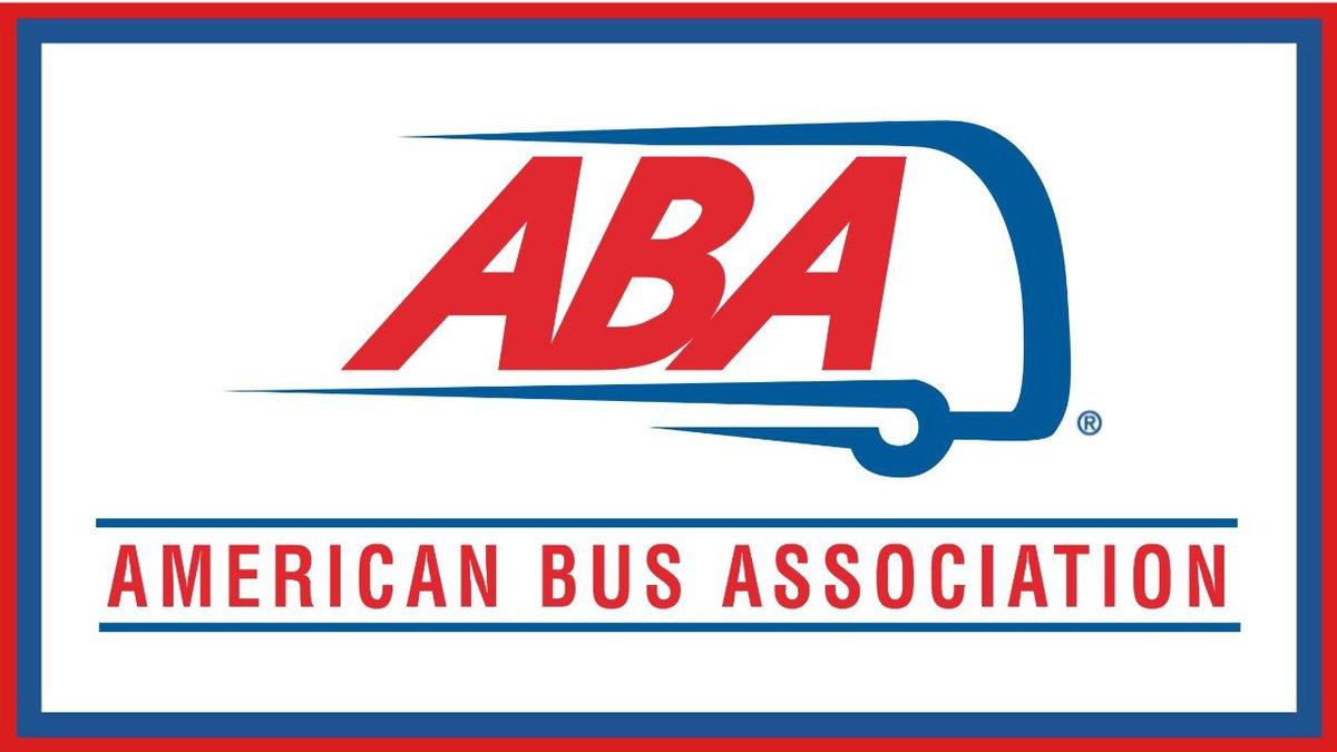 (American Bus Association logo)