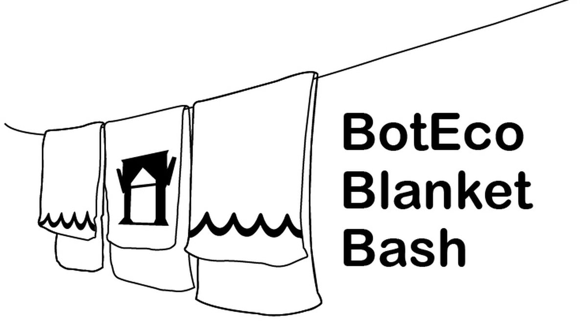 Blanket Bash in Marquette County