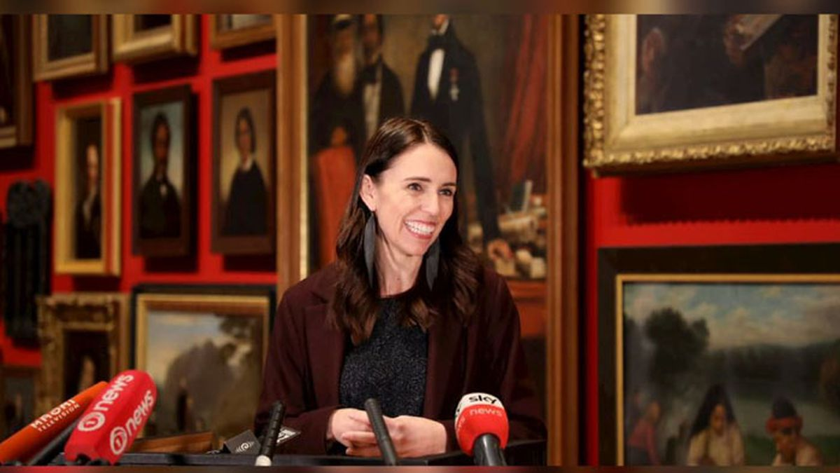 Prime Minister Jacinda Ardern said she was confident New Zealand had halted the spread of COVID-19, but it still must be prepared for more. (Source: New Zealand Labour Party)
