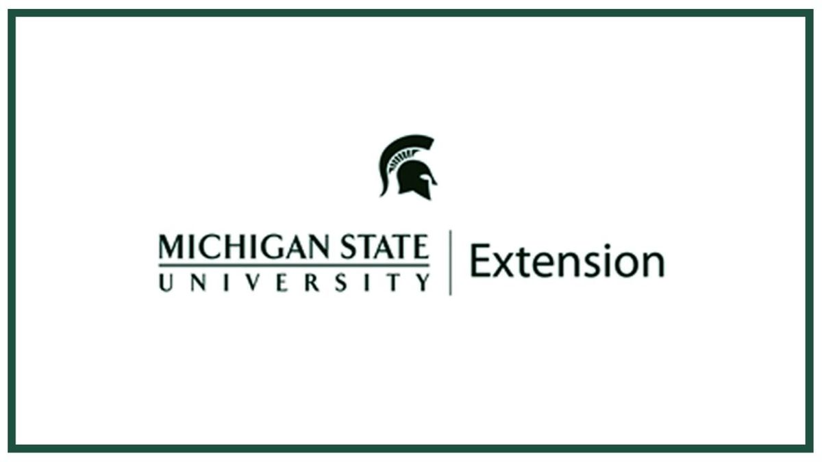 (MSU Extension Logo)