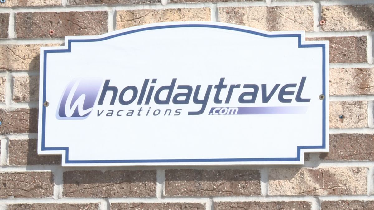Holiday Travel Vacations in Marquette says vacationers need to be aware of each country's...