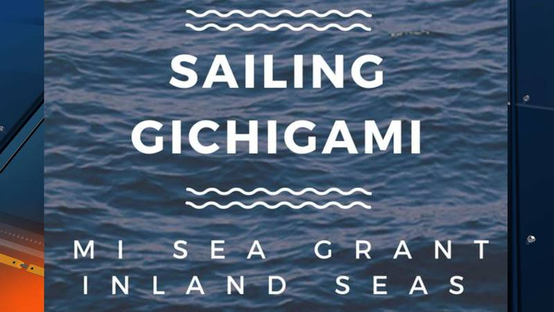 A flyer from MI Sea Grant