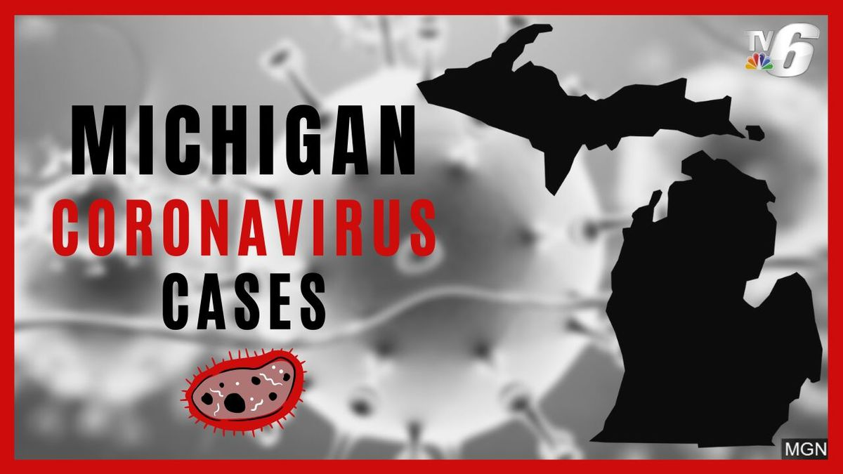 Michigan Covid 19 Cases Reach 51k 1 New Up Case In Gogebic County Sunday