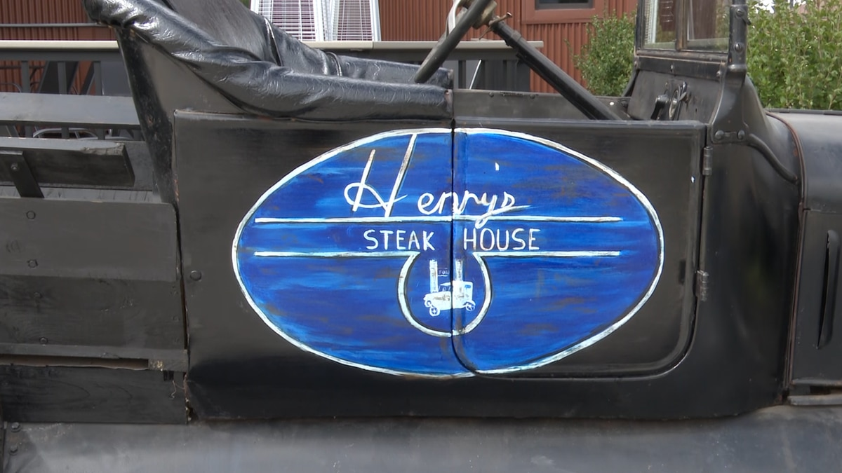 The steakhouse brings new excitement to Kingsford with a diverse menu