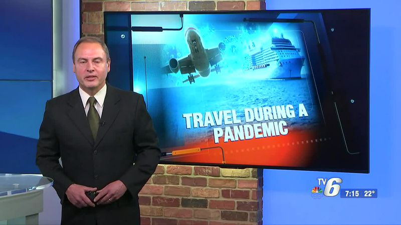 Upper Michigan travel agent talks vacation plans