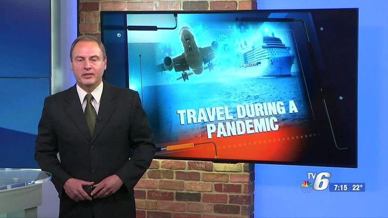 Upper Michigan travel agent talks vacation plans