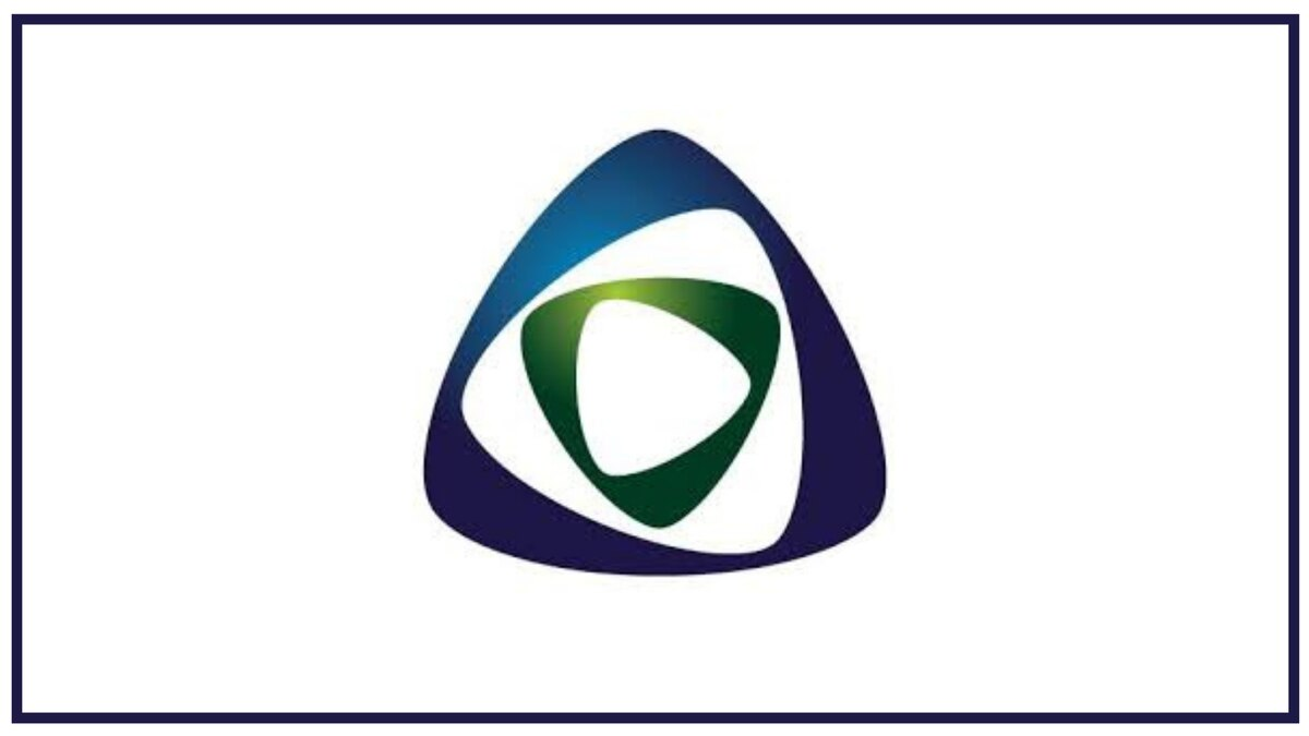 Argonics logo.