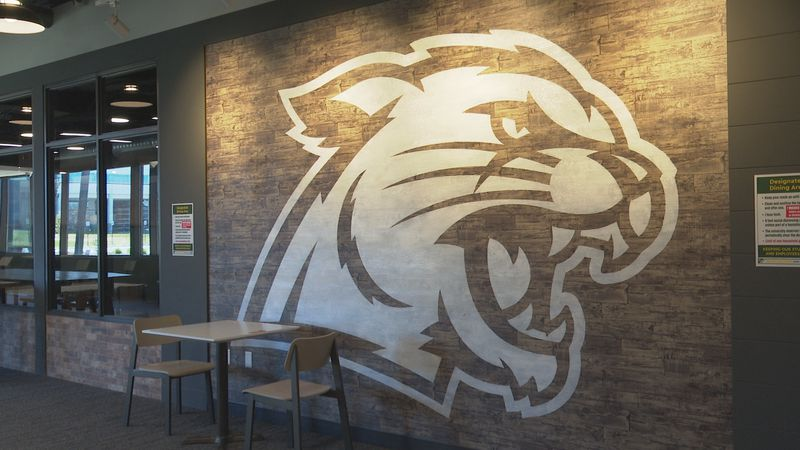 The Wildcat Den will be open Monday-Friday this summer from 11-6.