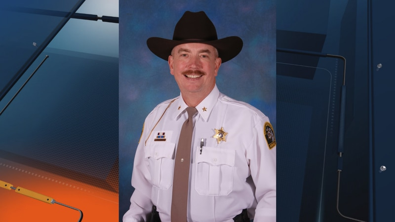 After serving as sheriff for a dozen years, Menominee County Sheriff Kenny Marks is retiring.