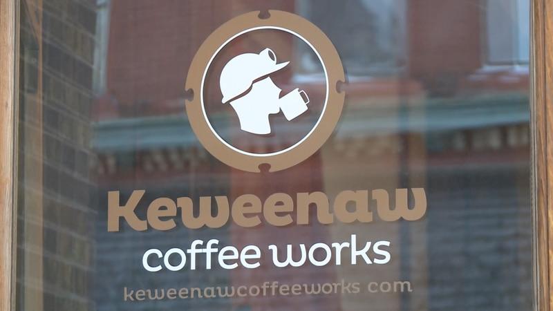 Keweenaw Coffee Works
