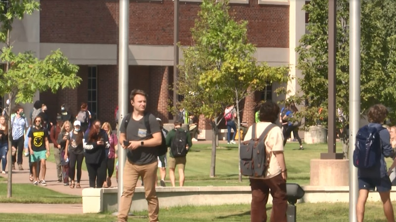 School gives health update after first week of classes