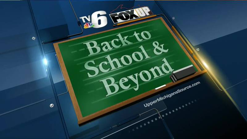 Superintendent Coby Fletcher outlines the district's plan as students return to class Monday,...