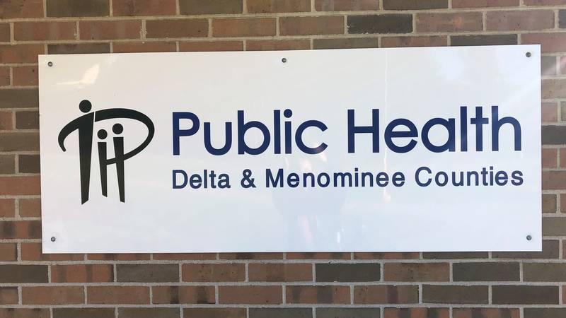 Public Health Delta and Menominee Counties.