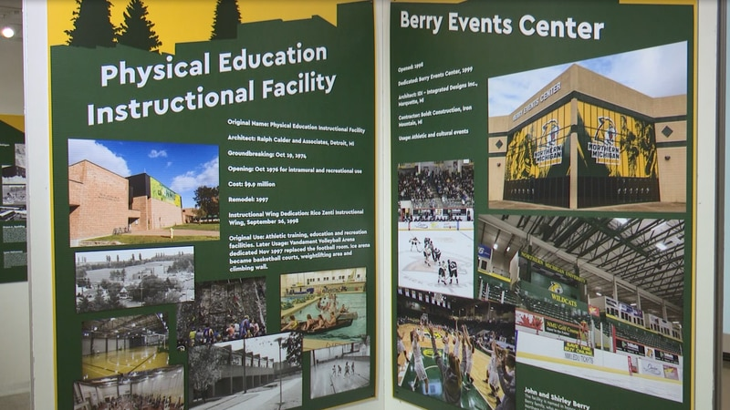 NMU to hold summer architectural walking tours