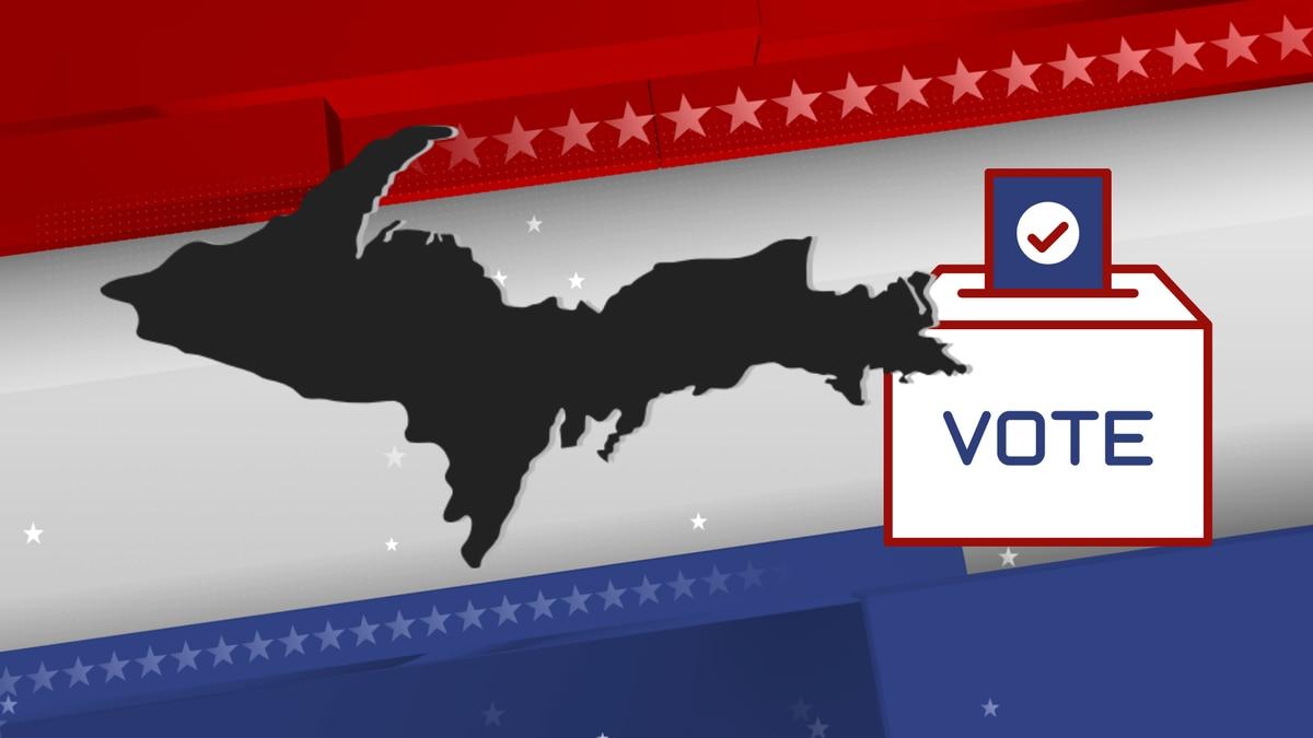 Upper Michigan elections.