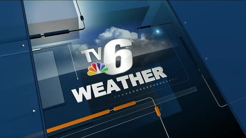Karl Bohnak's Evening Weather Presentation