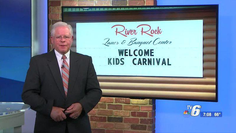 GINCC Children's Carnival returns to Ishpeming