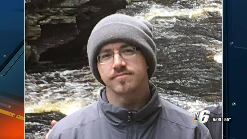 Body of missing Marquette Township man found near Hogback Mountain