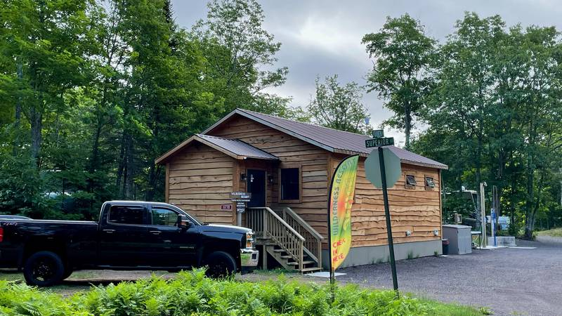 Nestled in the middle of the beautiful Lac La Belle, Wilderness Resort is open year-round and...